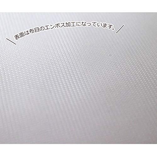 Belca鍋敷きキッチントッププレート幅15×奥行15×厚さ0.65cmガーデンフラワー強化ガラス製耐熱KTP-GF1515