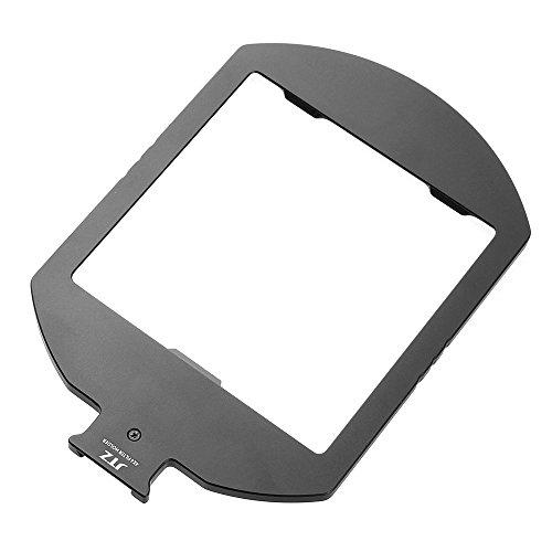 """JTZ DP30 6X6"""" Lens Filter Holders Trays for DP30 Mattebox Matte box"""
