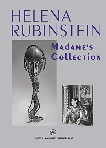 Compare Textbook Prices for Helena Rubinstein: Madame's Collection CATALOGUES D'EXPOSITION  ISBN 9782370741288 by Joubert, Helene,Joubert, Hélène