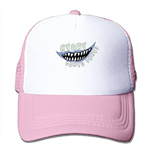 Shake Tooth Kyary Pamyu Capacity Environmental Hat Black
