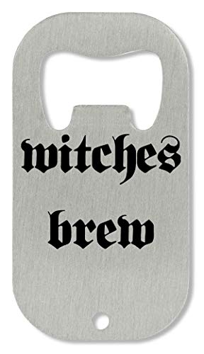 George Graphics Witches Brew flesopener