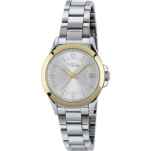TRIBE Reloj BY BREIL CHOICE Mujer Acero inoxidable Blanco - EW0337
