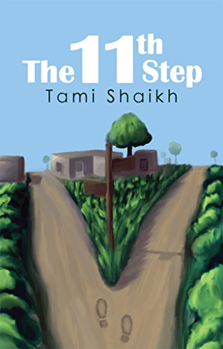 Book: The 11th Step by Tami Shaikh