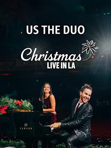 Us the Duo: Christmas Live in LA