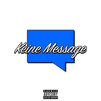 Keine Message