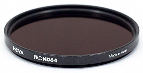 Hoya Pro ND-Filter (Neutral Density 64, 55mm)