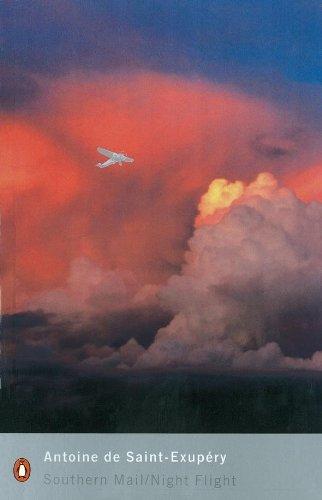 Southern Mail / Night Flight (Penguin Modern Classics)