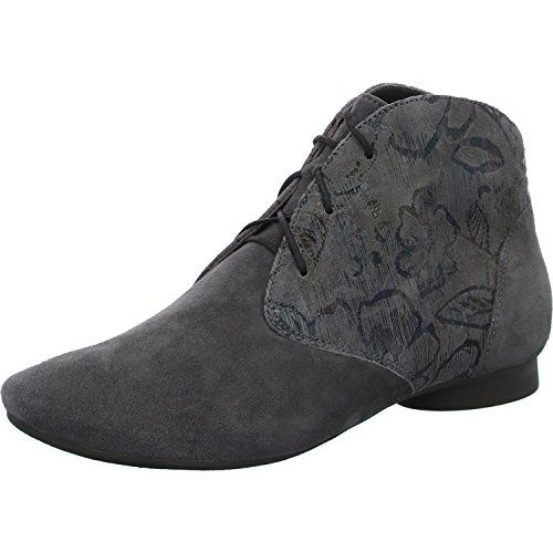 Think! Damen Stiefeletten Guad Boot 83292-23 grau 491841