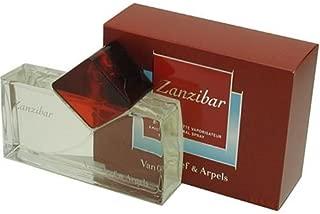 Zanzibar By Van Cleef & Arpels For Men. Eau De Toilette Spray 1.6 Oz.