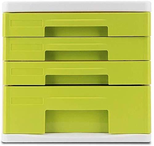 Preisvergleich Produktbild Ablagesysteme File Cabinet Datei-Halter Desktop-Schublade Sorter Daten Zeitung Racks Bürobedarf Tragbare Tidy Racks-ABS-Material Kunststoff Bürobedarf Schreibwaren