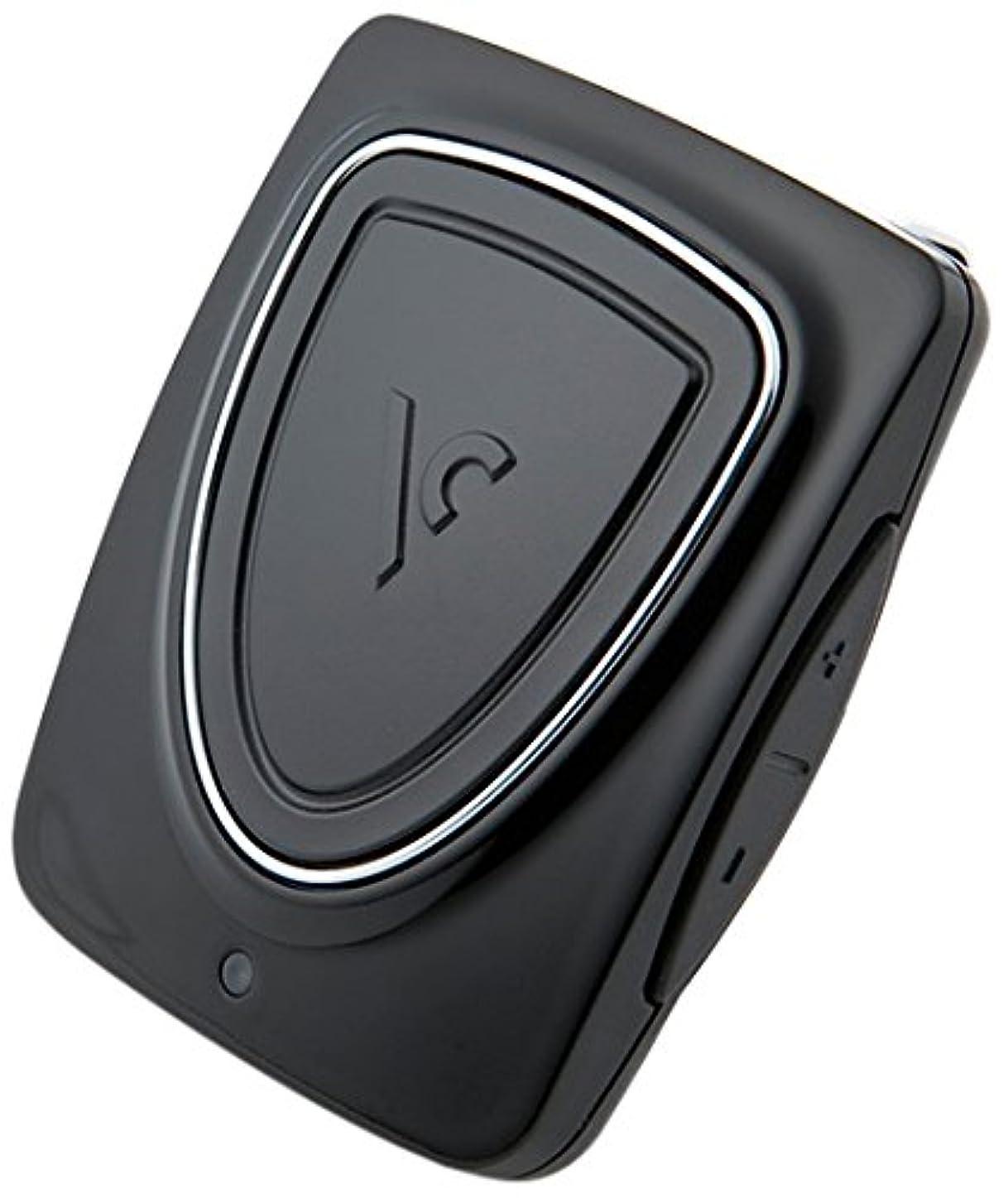 取り組むおいしいブラウスVoice Caddie VC200 ゴルフ GPS/Range Finder, Black 【並行輸入品】