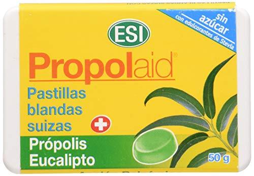 ESI Propolaid con Eucalipto Complemento Alimenticio - 50 gr