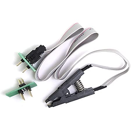 Wingoneer Soic8 Sop8 Test Clip Für Eeprom 93cxx Elektronik