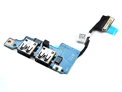 0RPC0 Dell AW M15 OEM USB Board with Cable K22WW (Renewed)