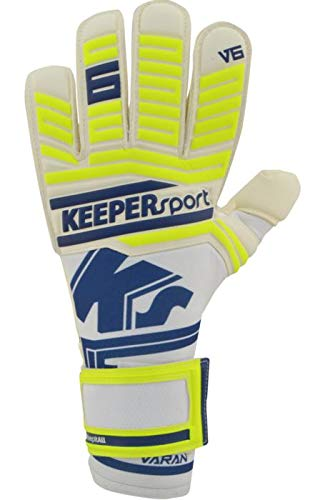KEEPERsport Varan6 PRO GC Torwarthandschuh F011