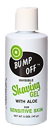 Bump Off Invisible Shaving Gel by Bump Off