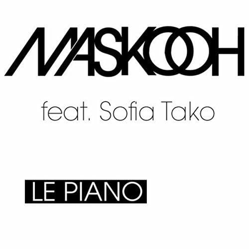 Maskooh feat. Sofia Tako