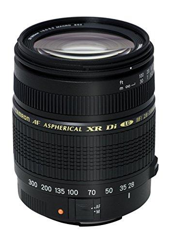 TAMRON AF28-300mm f3.5-6.3 XR Di キヤノン用 A061E