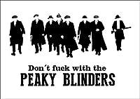 Peaky Blinders ティンサイン ポスター ン サイン プレート ブリキ看板 ホーム バーために