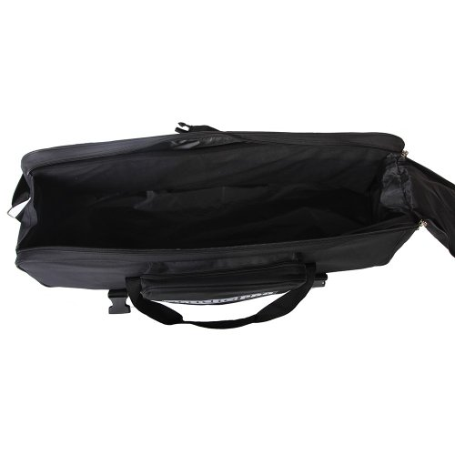 Fovitec StudioPRO 30 Inch On Location Carry Bag for Photography, Video & Film Lighting Equipment - Carry Case for Light Stands and Equipment