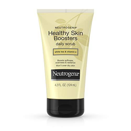 Neutrogena Healthy Skin Boosters Daily Scrub, 4.2 Fl. Oz.