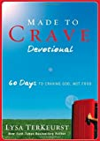 Made to Crave Devotional PB by TerKeurst Lysa (1-Jan-2012) Paperback