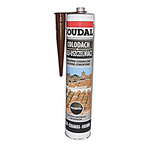 Soudal Colodach Dachziegel-Kleber 310ml
