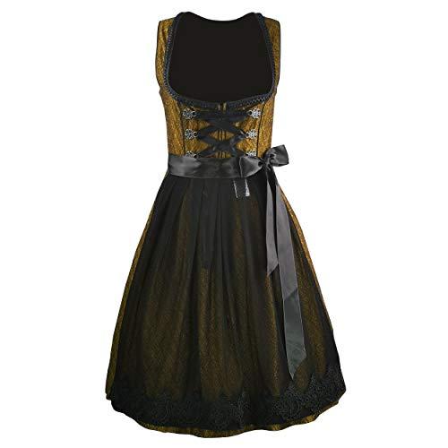 Dirndl 2 Piezas Tradicional Vestido de Elena 44