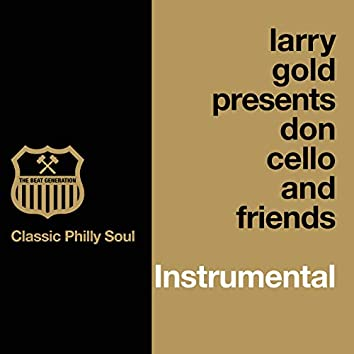 Presents Don Cello and Friends (Instrumentals)