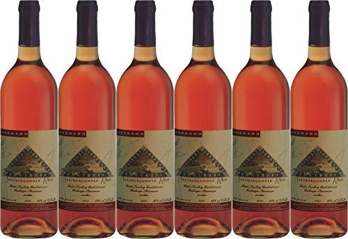 Landmann Pinot Noir Rosé 2019 Trocken Bioland Bio (6 x 0.75 l)