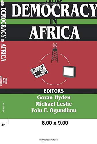 Media and Democracy in Africa
