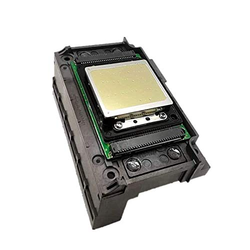 Cabezal de impresión de repuesto Cabezal de impresión Cabezal de impresión / Ajuste para - Epson / XP600 XP601 XP510 XP610 XP620 XP625 XP630 XP635 XP700 XP720 XP721 XP800 XP801 XP810 Cabezal de impres