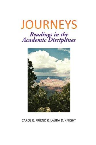 Journeys: Readings in the Academic Disciplines