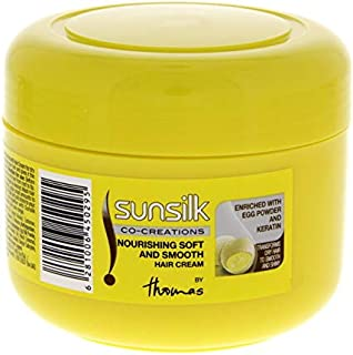 Sunsilk Treatment Hair Cream Soft & Smooth, 175 ml