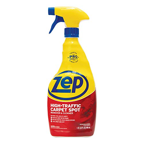 ZPEZUHTC32 - Zep Commercial High Traffic Carpet Cleaner
