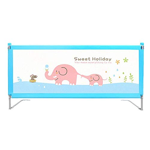 Why Choose MUMA-Bed Rails Height Adjustable (71cm~93cm) Bed Rail for Baby - Safety Protection Guard,...