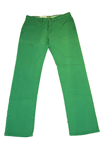 BOSS ORANGE Jeans ORANGE 25 Farbe GRÜN 309 (36/34, Grün)