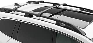 Subaru Ascent Aero Crossbar Set