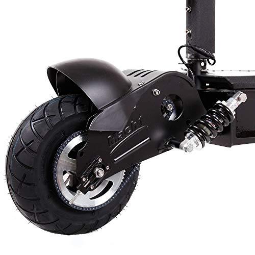 E Scooter mit EU Strassenzulassung Mach1® 500W Bild 3*