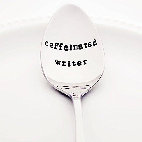 Caffeinated Writer