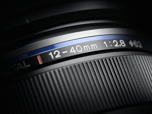 Olympus M. Zuiko Digital ED 12-40mm f2.8 Pro