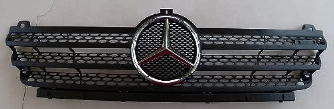 Mercedes Sprinter Radiator Grill Shell Front Grille W/star (1995-2006) Bg88033