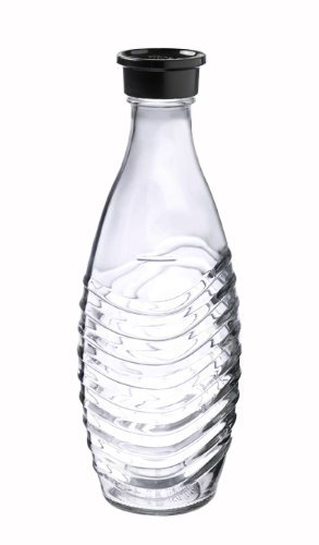 SodaStream Carbonating Carafe, One Size, Clear