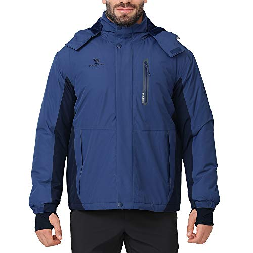 Kohls Mens Winter Jackets