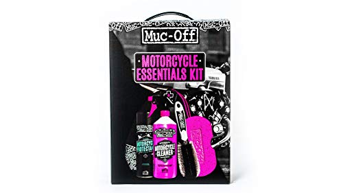 Muc-Off Kit One of the Top 10 Practical Motorcycle Gifts for 2020