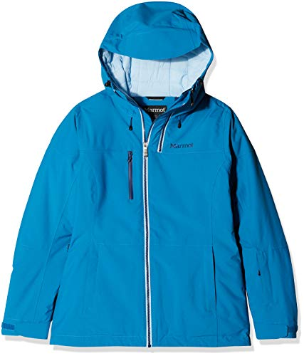 Marmot Dropway Ski/Snowboard Jack, Vrouwen, Waterdicht & Ademend