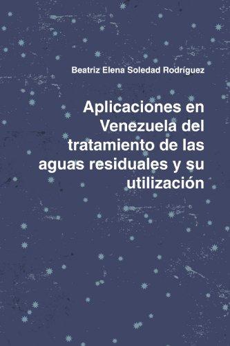 Aplicaciones En Venezuela Del Tratamiento De Las Aguas