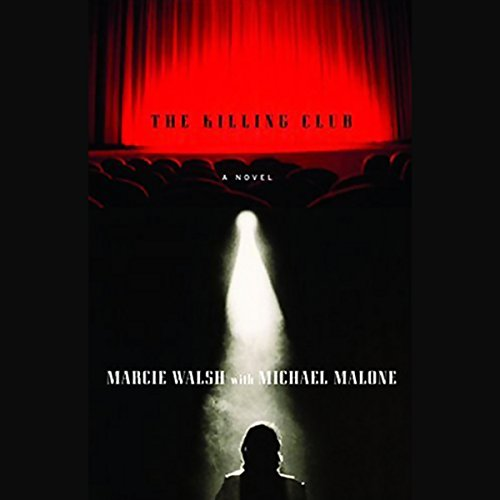 The Killing Club cover art