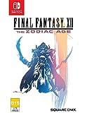 Square Enix Final Fantasy XII: The Zodiac Age videogioco Nintendo Switch Remastered
