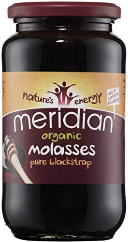 Meridian Organic Blackstrap Molasses 740g